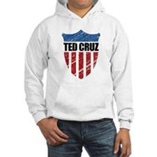 Ted Cruz Patriot Shield Hoodie