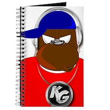 Killa Gorilla Journal