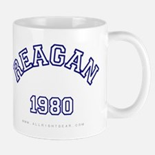 Reagan 1980 Mug