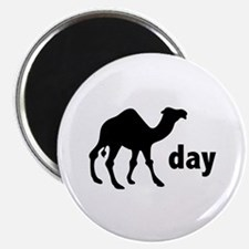 "Hump Day 2.25"" Magnet (10 pack)"