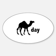 Hump Day Decal