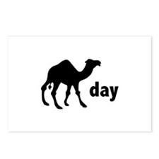 Hump Day Postcards (Package of 8)