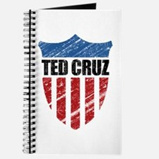 Ted Cruz Patriot Shield Journal
