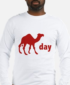 Hump Day Long Sleeve T-Shirt