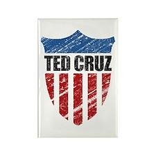 Ted Cruz Patriot Shield Magnets