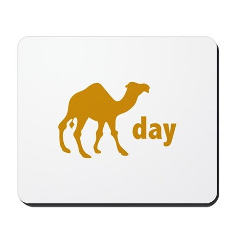 Hump Day Mousepad