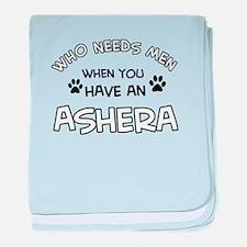 Cool Ashera designs baby blanket