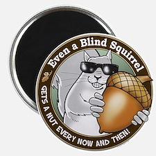 Blind Squirrel Magnet