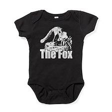 The Fox Baby Bodysuit