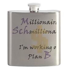 Mill Scmill 10x10_apparel Flask