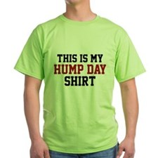 This Is My Hump Day Shirt T-Shirt