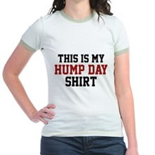 This Is My Hump Day Shirt T