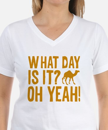 What Day Is It? Oh Yeah! Shirt