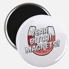 Yeah Magnets Magnet