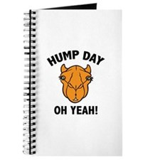 Hump Day Oh Yeah! Journal