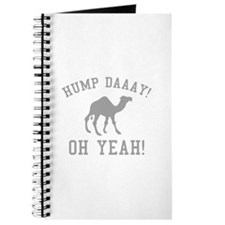 Hump Daaay! Oh Yeah! Journal