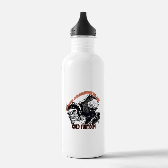CF shirt-back Water Bottle