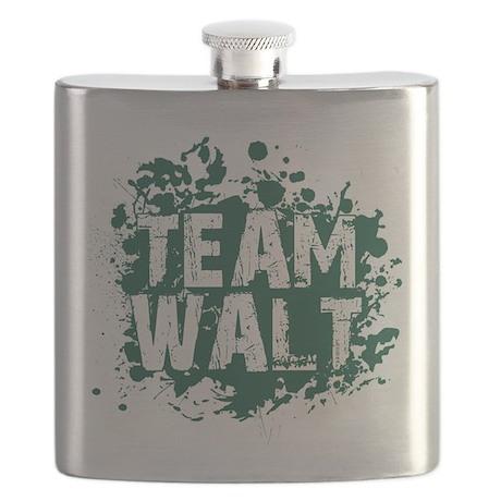 Team Walt Flask