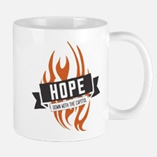 Hope Down With the Capitol Mugs