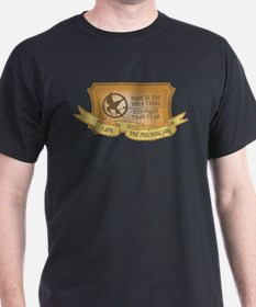 Hope Mockingjay T-Shirt
