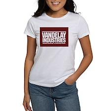 Vandelay Import Export Tee