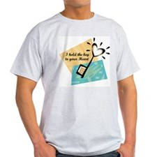 Key To Your Heart T-Shirt
