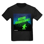 Mission Unsquatchable Kids T-Shirt