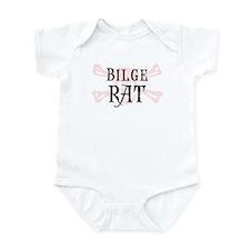Bilge Rat Infant Bodysuit