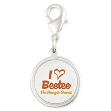 I Heart Beetee Charms