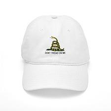 Gadsden Flag - Don't Tread On Cap