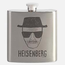Heisenberg Flask