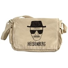 Heisenberg Messenger Bag