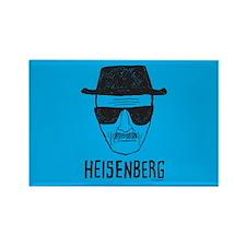 Heisenberg Rectangle Magnet
