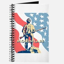 Molon Labe Minute Man Journal