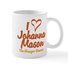 I Heart Johanna Mugs