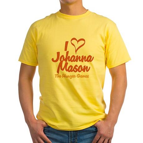 I Heart Johanna T-Shirt