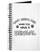 Cool Bengal designs Journal