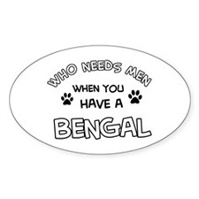 Cool Bengal designs Decal