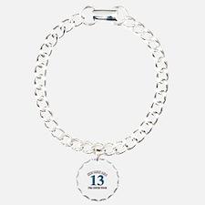 13 year old birthday designs Bracelet