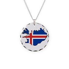 Unique Icelandic Necklace