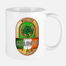 Magee's Irish Pub Mug