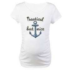 Nautical But Nice Shirt