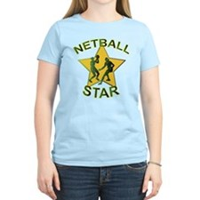 Netball Star T-Shirt