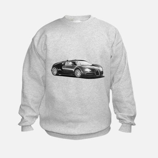 Bugatti Veyron, Sweatshirt