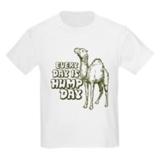 Every Day Is Hump Day T-Shirt