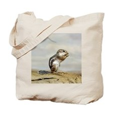 Gopher003 Tote Bag