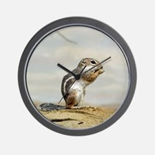 Gopher003 Wall Clock