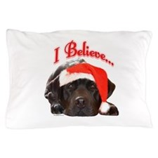 LabIBelieve.png Pillow Case
