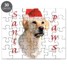 LabyellowPaws.png Puzzle