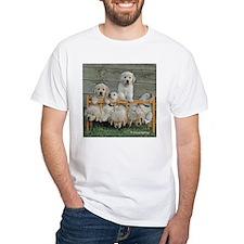 Nap Time Puppies Shirt
